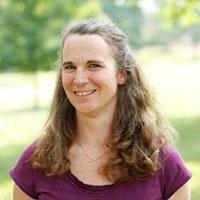 Dr. Megan Fulcher